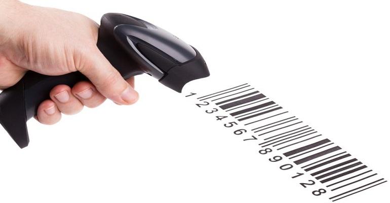 Tìm hiểu chung về dòng máy đọc mã vạch